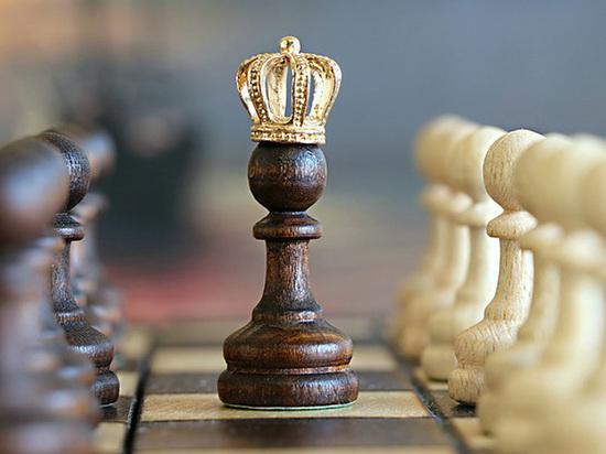 В Центральном доме шахматиста пройдёт чемпионат мира по шахматным поддавкам