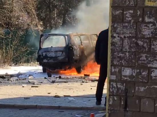 Погибший в Мариуполе полковник СБУ был «перебежчиком» из ДНР