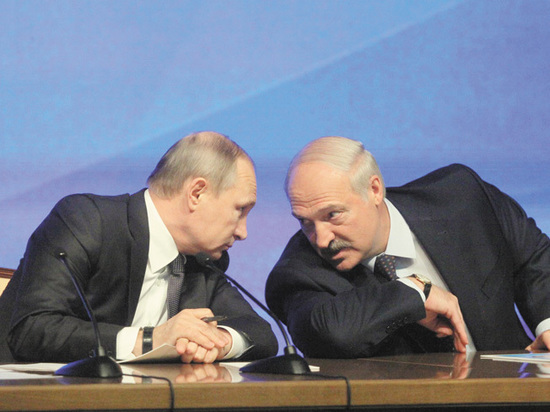 Минск будет вынужден заплатить Москве $700 млн