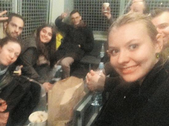 Правоохранительный рекорд: задержан каждый пятнадцатый участник антикоррупционной акции на Тверской