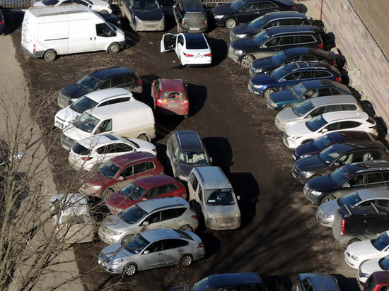 заняли место в паркинге что делать рефинансирование кредита в сбербанке россии для физических лиц