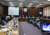 Инновационно активный Дагестан