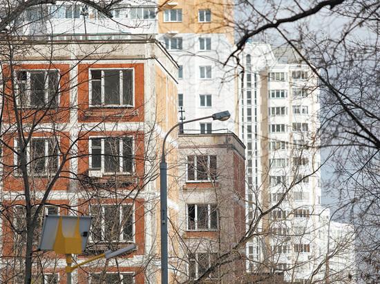На вторичном рынке жилья продолжают падать цены