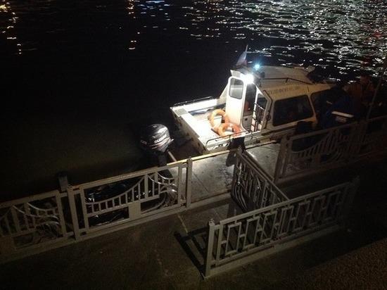 Погибшей на Большом Каменном мосту оказалась гражданка Белоруссии