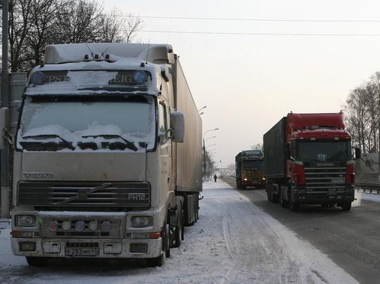 Секс русских в дороге с дальнобойщиками