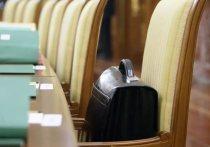 На Кубани прибавилось обезглавленных министерств