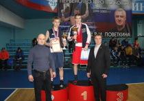 В Курске прошло первенство ЦФО среди юниоров по боксу имени Владимира Поветкина