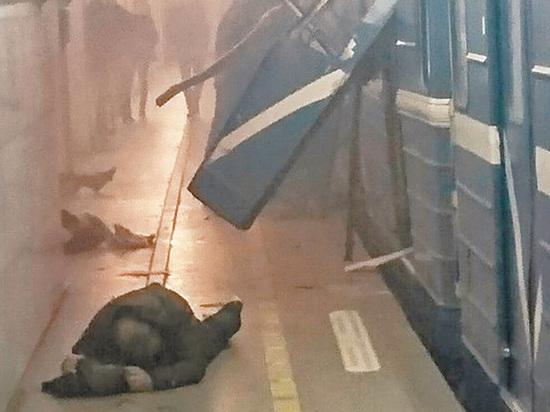 Спецслужбы Киргизии назвали имя вероятного исполнителя взрыва в петербургском метрополитене