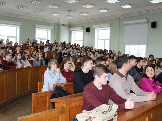 Проект «Финансы и общество» реализуется в вузах Нижнего Новгорода