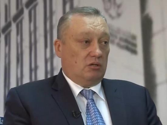 Загадочная смерть Вадима Тюльпанова повергла сенаторов в шок