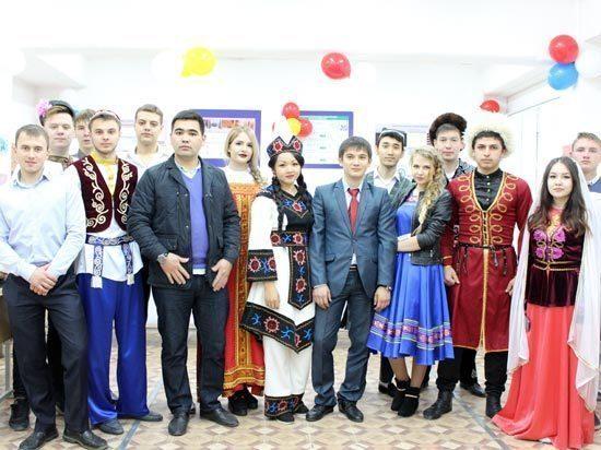 «Русский язык – язык межнационального общения»