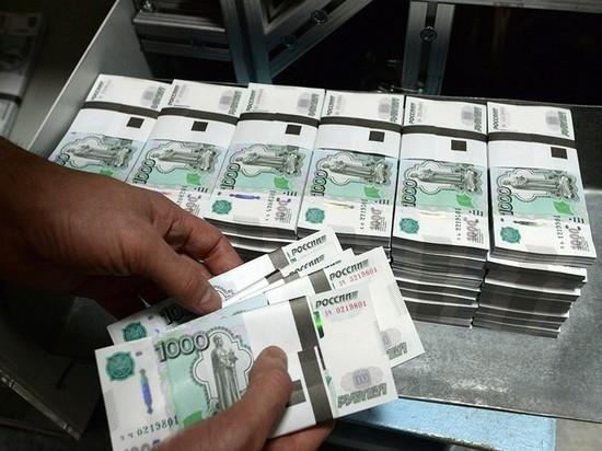 Пять миллиардов бюджетных денег пустили на ветер