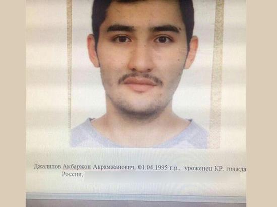Получить гражданство России террористу Джалилову помог его отец