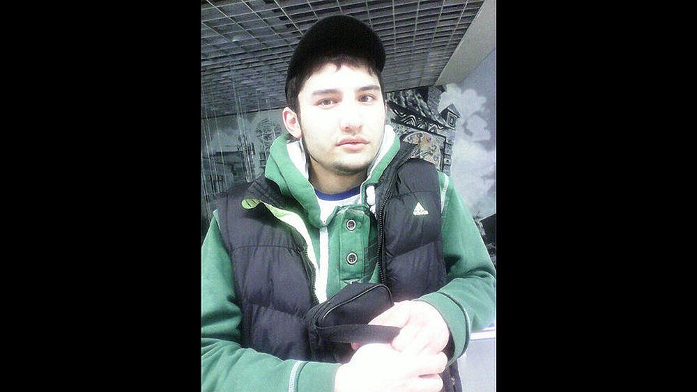 """""""Жизнь смертника"""": предполагаемый исполнитель теракта в Петербурге Джалилов много фотографировался"""