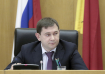 Бюджет Воронежской области вырос