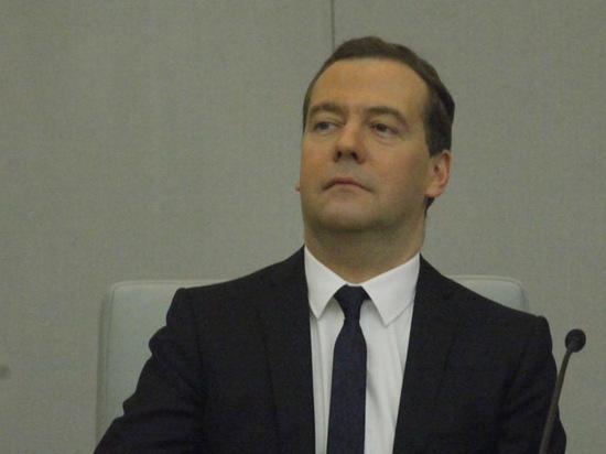Минюст не увидел нарушений у ассоциируемого с Медведевым «Дара»