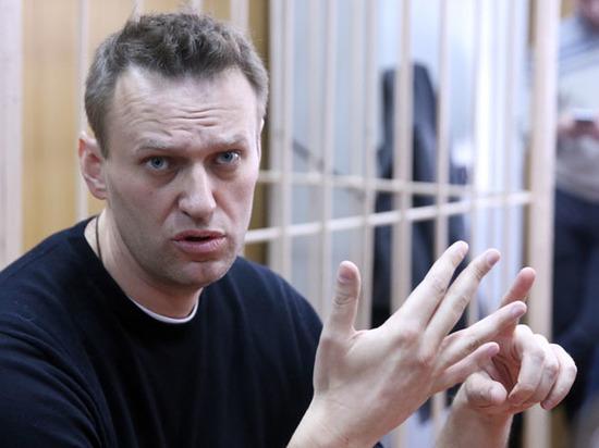 Эксперт: Европарламент не сможет освободить Навального