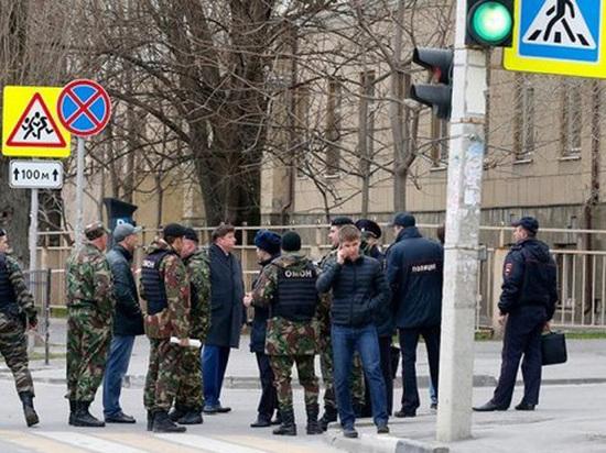 СМИ сообщили о еще двух найденных взрывных устройствах