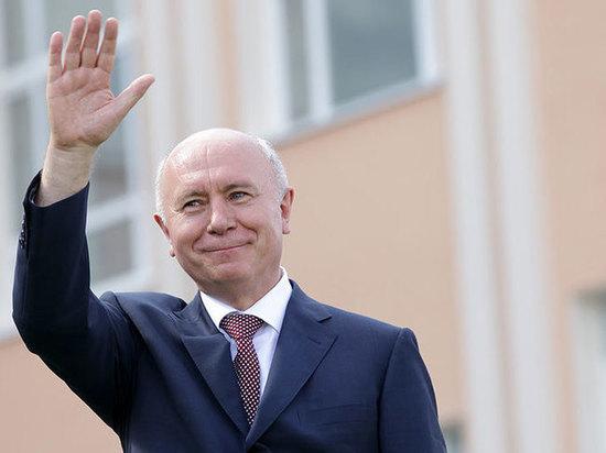Самарский губернатор опустился на самое «дно» рейтинга влияния