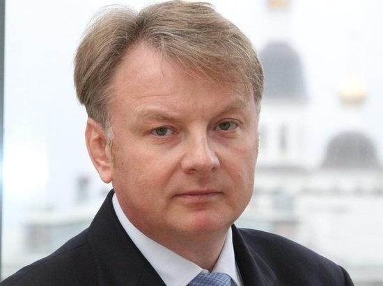 Александр Фролов: «Арктика – наш общий дом, и мы должны сделать его комфортным»
