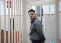 Задержанный за подготовку теракта в метро Санкт-Петербурга 3 апреля Содик Ортиков заключен под стражу в пятницу Басманным судом столицы