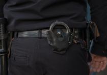 Стали известны данные подозреваемых в организации террористического акта в Петербурге, задержанных в Москве, передает корреспондент «МК» из Басманного суда