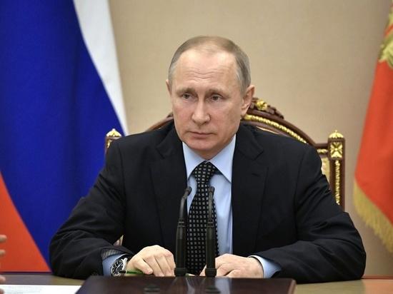 Что сделает Путин с Трампом после ракетного удара по Сирии