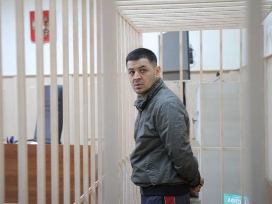Дома у Содика Ортикова нашли пистолет Макарова, две тротиловые шашки и гранату