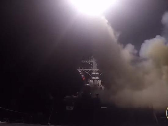 США нанесли ракетный удар по Сирии, Путин разгневан: онлайн-трансляция