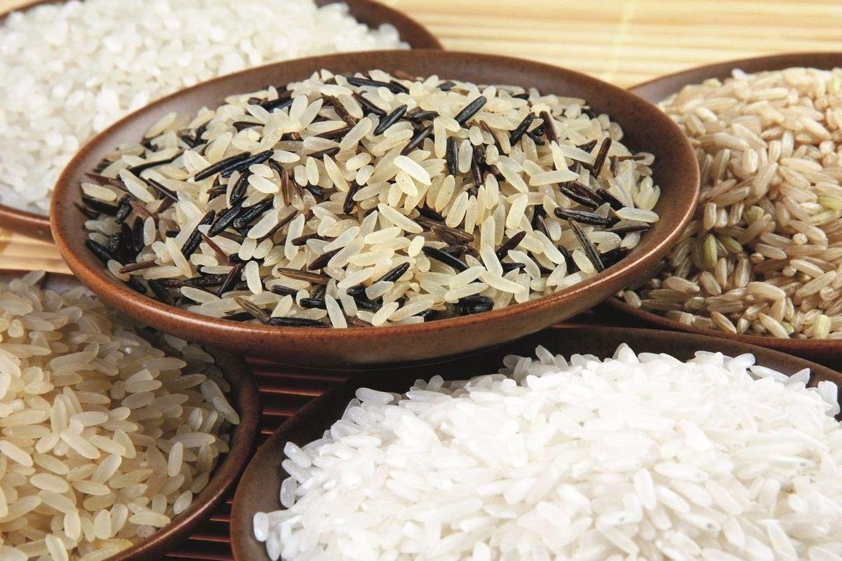 Рис Для Похудения.