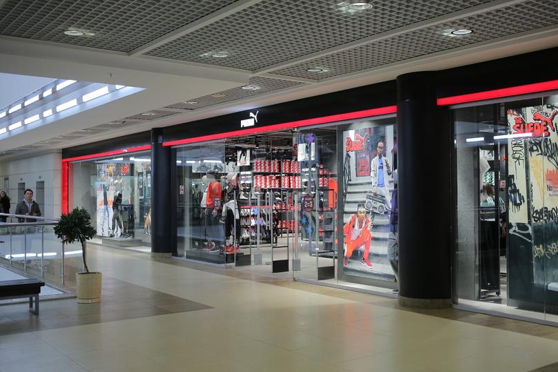 ae3c4863 «Торговый центр «Республика» – одно из лучших мест в Нижнем Новгороде для  выгодных покупок, – рассказал операционный директор розничной сети компании  «Puma» ...