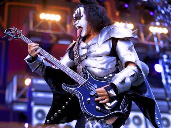 Kiss: легендарный Пол Стэнли о магии, блефе и эпохе героев
