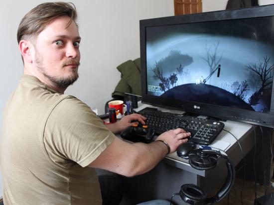 Кыргызстанцы разрабатывают международную компьютерную игру