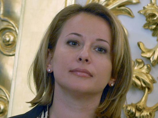 Пресс-секретарь Медведева простила лидера «Шалтая-Болтая»