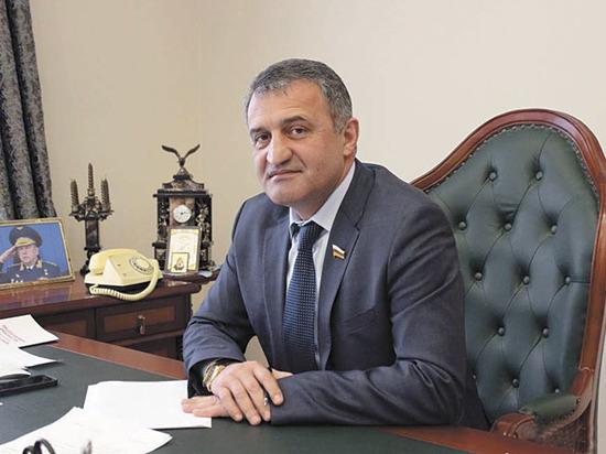 Зачем Южную Осетию переименовали в Аланию: новая страна, новый президент