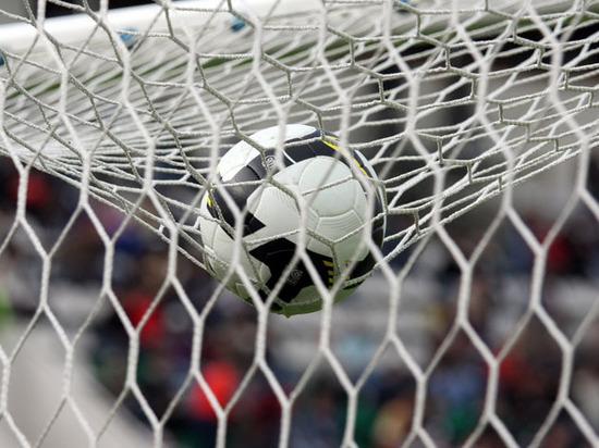 Футбол: Владимир Долбоносов ставит на