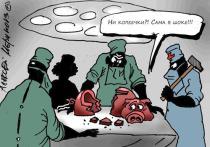 Российское здравоохранение превращается в «здравозахоронение»