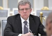 Кудрин и Силуанов поспорили о «нефтяной игле»
