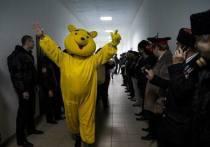 Власти Кубани раскручивают оппозицию