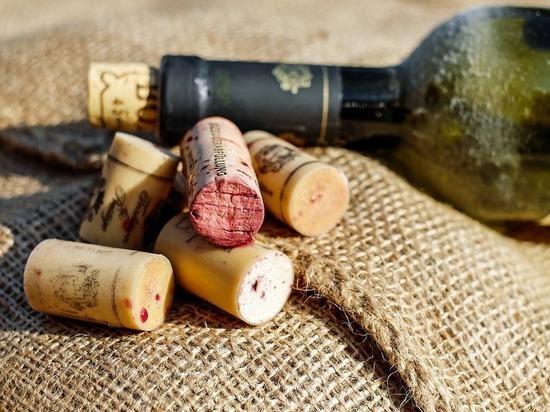 Крымские вина в Вероне выпили еще до их ареста