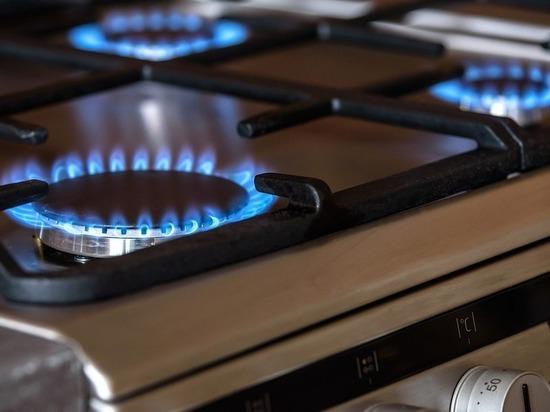 Населению придется самостоятельно заработать на «голубое топливо»