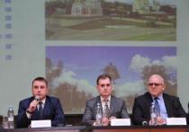 Дмитрий Жариков провел очередную выездную встречу с горожанами