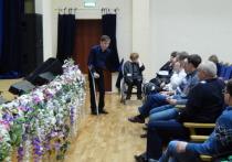 В Подмосковье проходит второй этап формирования муниципальных Общественных палат