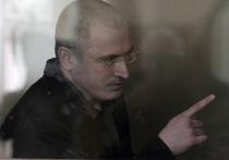 СК рассказал о своих безуспешных поисках Ходорковского