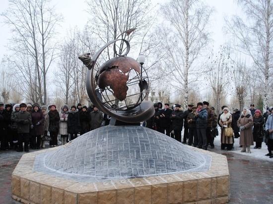 А спустя полвека Чернушке поставили памятник в Заинске