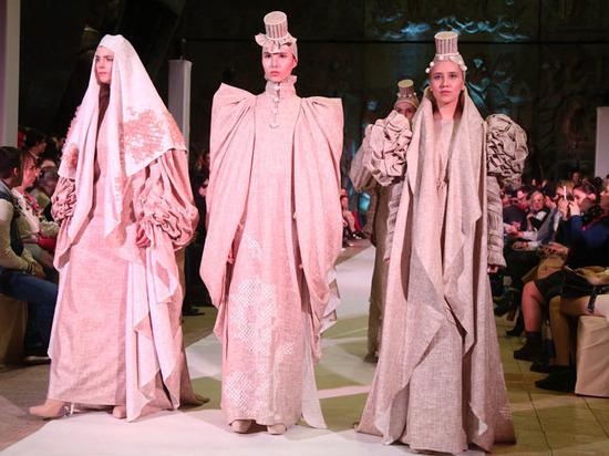 Михалкова объяснила, почему со столичных творцов моды спрос выше