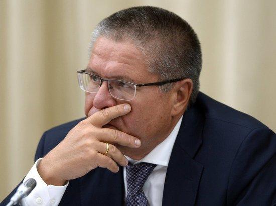 Улюкаеву разрешили посещать офтальмолога, сам он ничего не просит