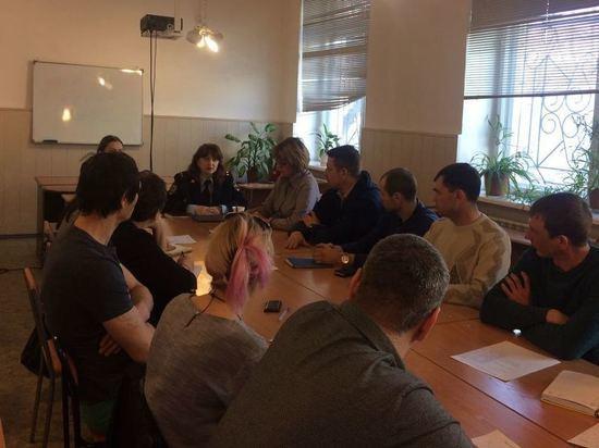 Барнаульский благотворительный фонд провел большую и важную работу