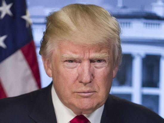 Президент США: «Если бы Россия не пошла и не поддержала это животное, проблемы бы не было»