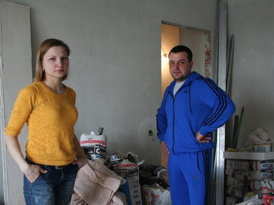 В Челябинске дольщики «Академа» не могут оформить квартиры в собственность